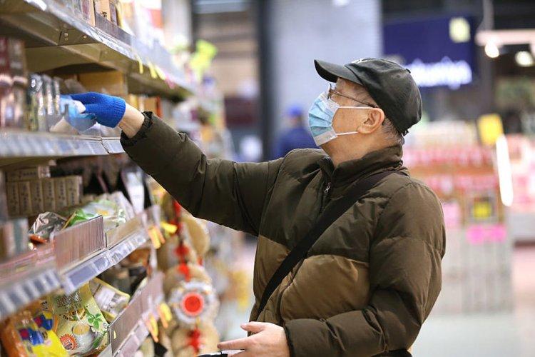 Már érvényes az idősek vásárlási sávjáról szóló intézkedés
