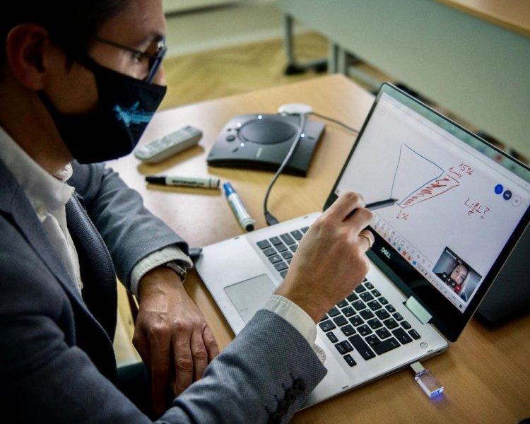 ITM: rendben zajlik a digitális oktatás a szakképzésben
