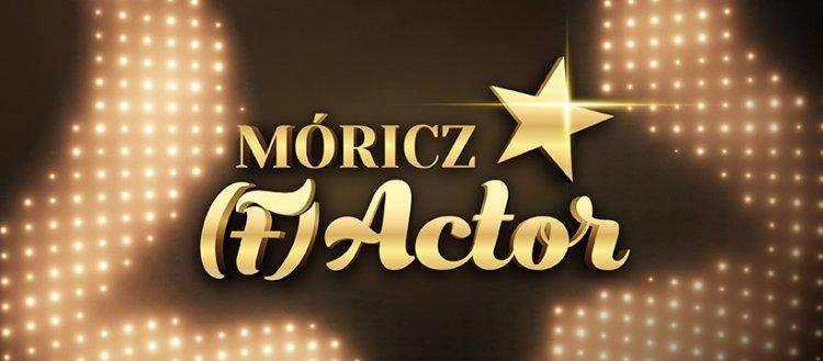 Móricz-(F)Actor: pénteken, szombaton és vasárnap irány a színház Facebook oldala!