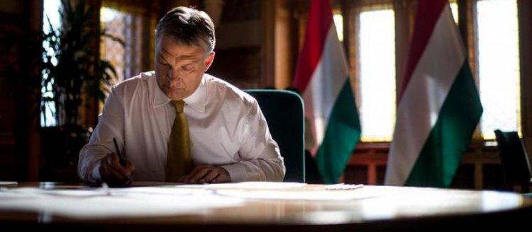 Orbán Viktor: Soha nagyobb szükség nem volt az európai szolidaritásra