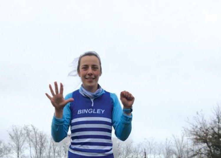 38. születésnap, 38 mérföld: karantén alatt, a kertben futotta le az ultramaratont