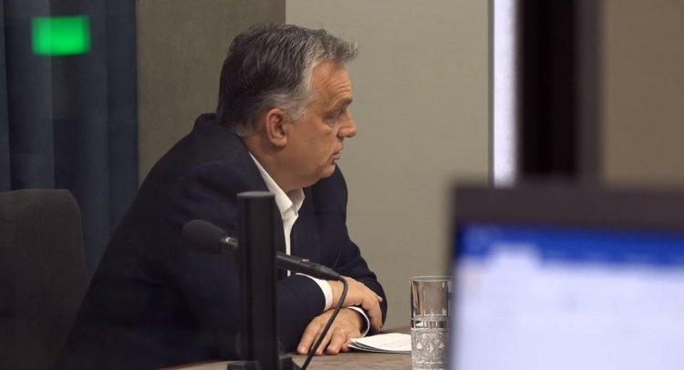 Orbán Viktor: előjegyzésbe vetethetik magukat, akik kérnek majd oltást