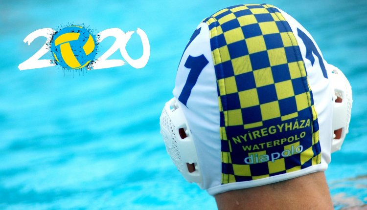 Folytatódnak a bajnokságok és az edzések  - Új címert mutatott be az Aqua SE