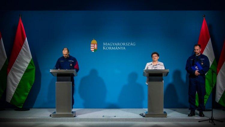 Három hónapja ellenőrzik a határforgalmat Magyarország schengeni határszakaszán
