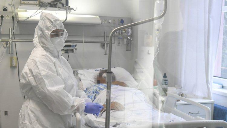 Minden magyar kórházban ápolnak koronavírusos betegeket