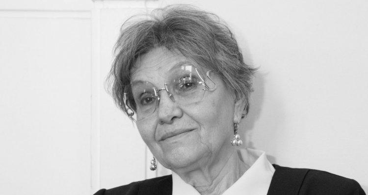 Elhunyt  gödöllői otthonában Pécsi Ildikó Kossuth-díjas színművész