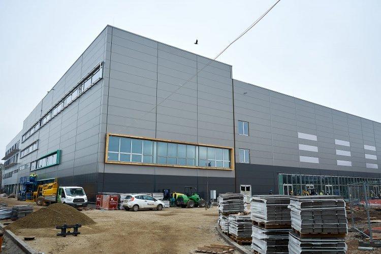 Újabb nagy siker - 416 millió forintos többletforrás érkezik az Atlétikai Centrumra