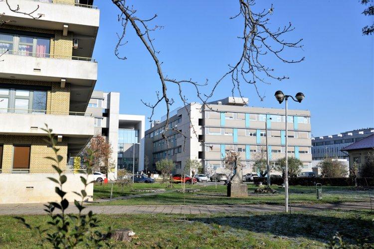 Az év megyei kórháza lett a miénk - Kiváló Megyei Kórház 2020 címet kapta