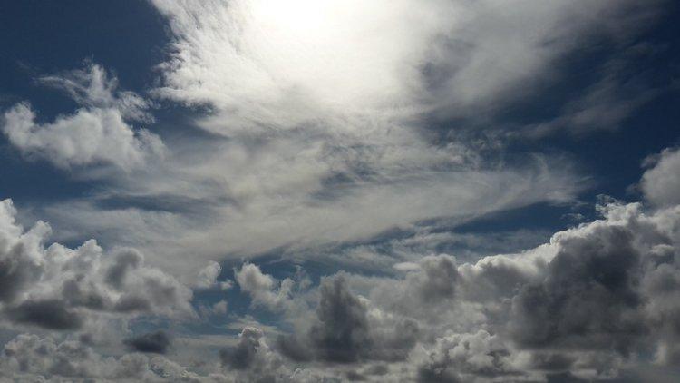 Ilyen idővel indul a hét: beindul a ciklongyár az előttünk álló héten!