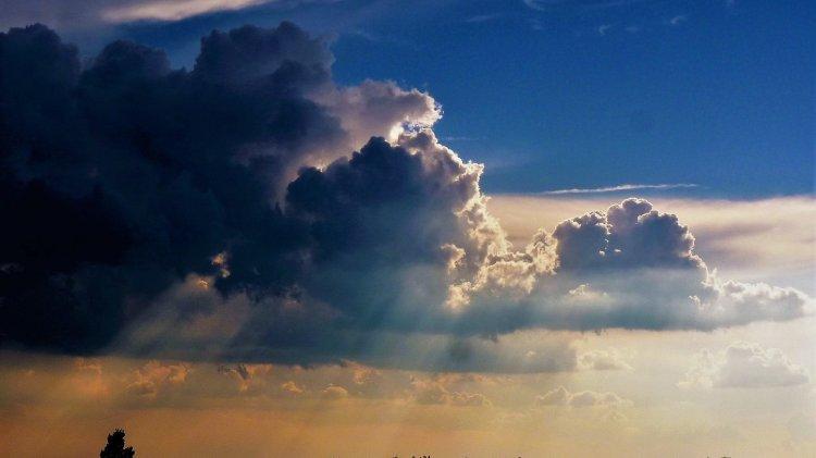 Országos Meteorológiai Szolgálat: felemás időjárás várható