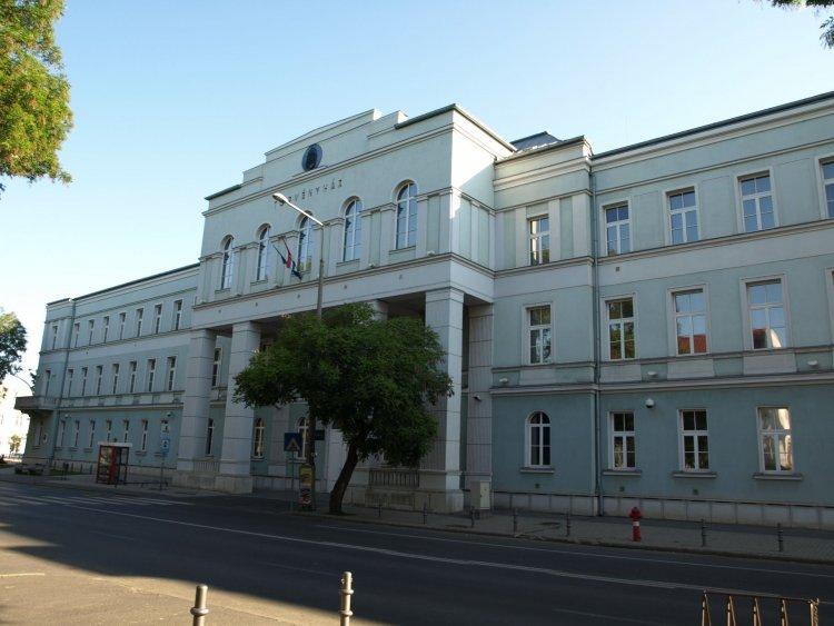 Kollégiumvezetői kinevezések a Nyíregyházi Törvényszéken