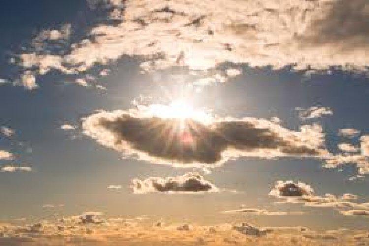 Országos Meteorológiai Intézet: ha szerencsénk lesz, ma látjuk a napot