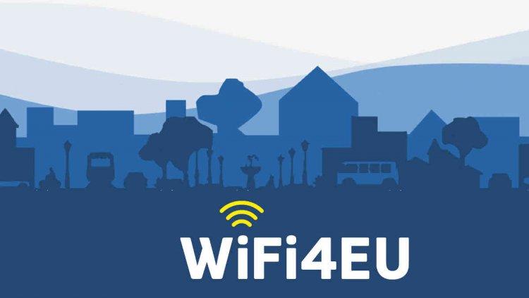Ingyenes wifi a belvárosban - Hét helyszínen lehet térítésmentesen netezni
