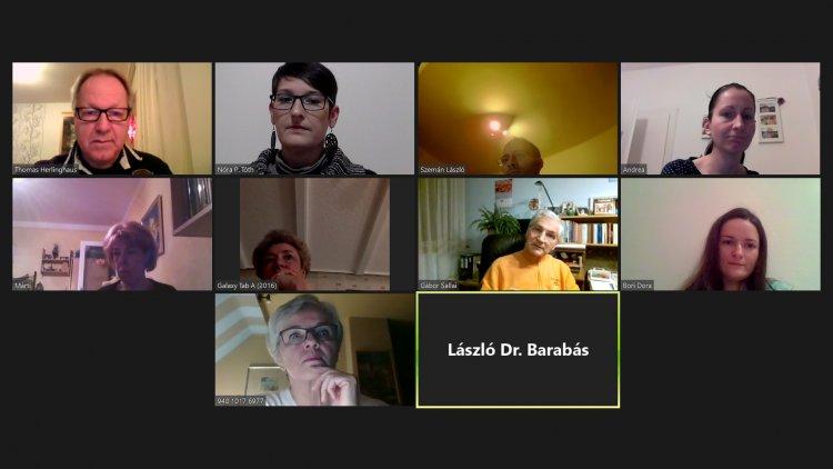 Online kapcsolat Nyíregyháza német testvérvárosával, Iserlohnnal
