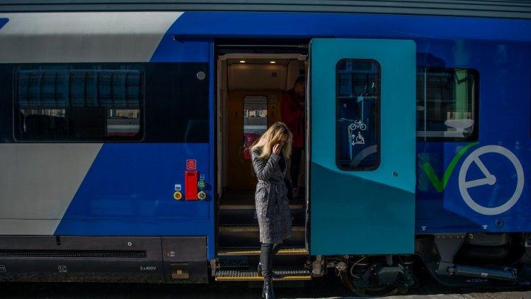 Ezentúl még könnyebb lesz vonatjegyet venni