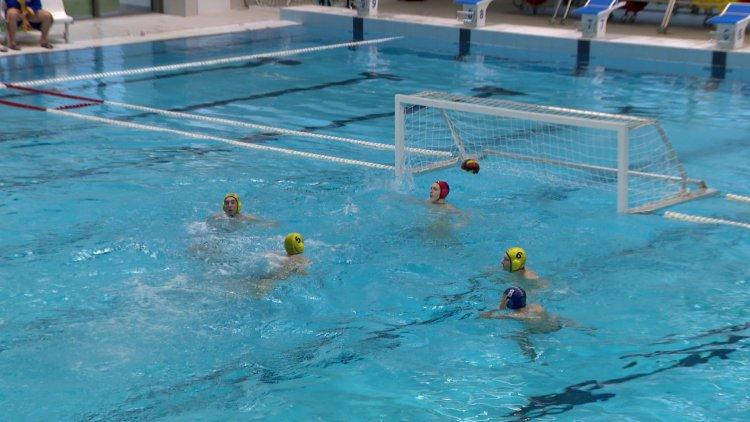 Háromból kettő - A Csongrádot fogadták az Aqua SE korosztályos csapatai a bajnokságban