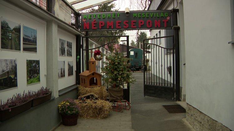 Befejeződött a Vasutas Művelődési Ház és Könyvtár korszerűsítése – Új nyílászárók