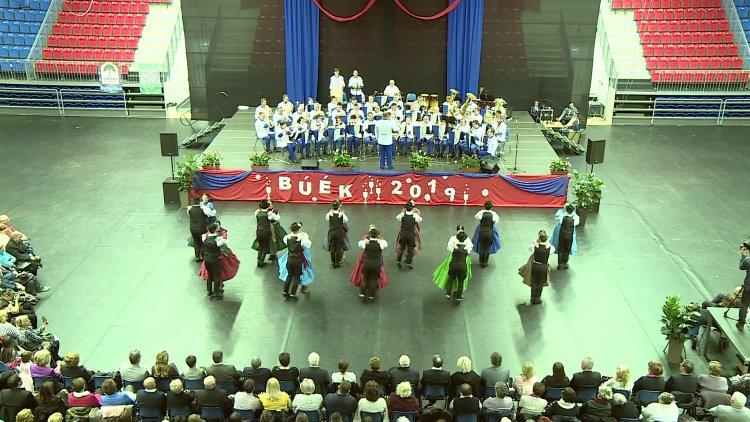 Újévi koncert – Kék Duna keringő a Nyíregyházi Televízióban