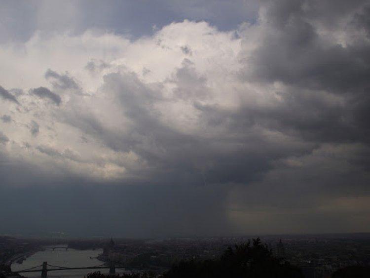 Országos Meteorológiai Szolgálat: ma sem kényeztet az időjárás