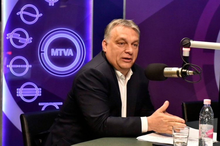 Orbán Viktor: december 27-28-án kezdődhetnek az első oltások