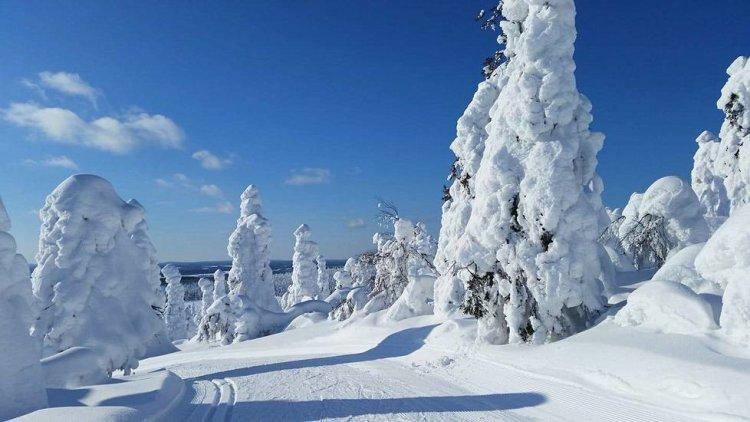 Így ünneplik a karácsonyt Kajaaniban, Nyíregyháza testvérvárosában