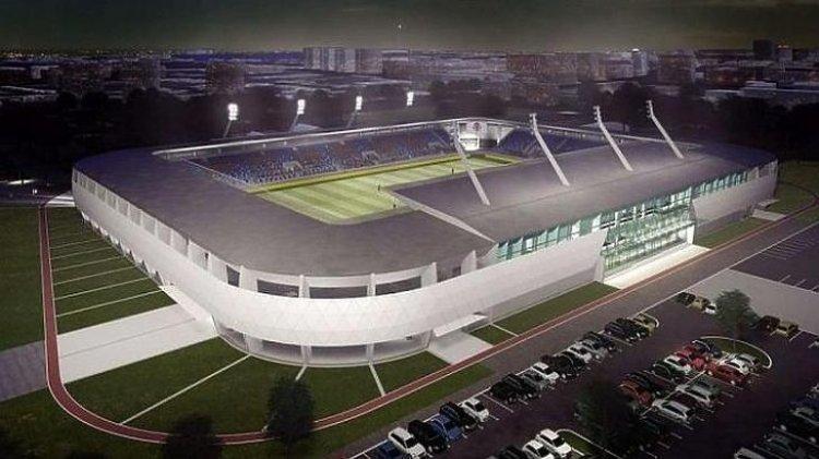 Eredményes közbeszerzési eljárás - Eldőlt, kik építik az új stadiont