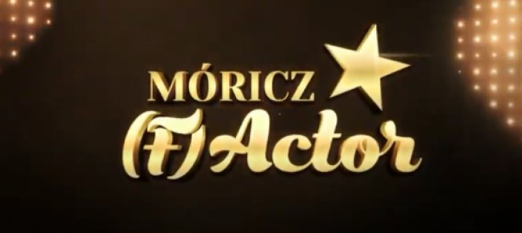 Karácsonykor ünnepi különkiadással készül a Móricz-(F)Actor