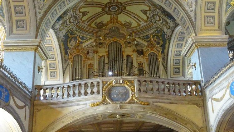 Online közvetítik az evangélikus nagytemplom karácsonyi orgonakoncertjét december 27-én