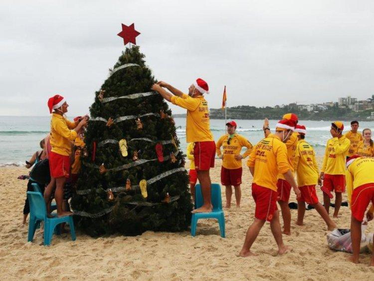 Karácsony a Föld körül – Ünnepi szokások a nagyvilágban