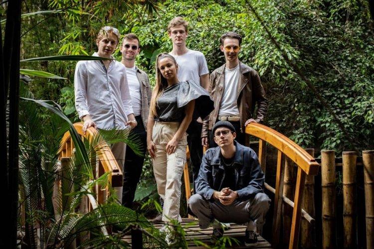 Fénytörés – Megjelent a GranCanada zenekar új lemeze