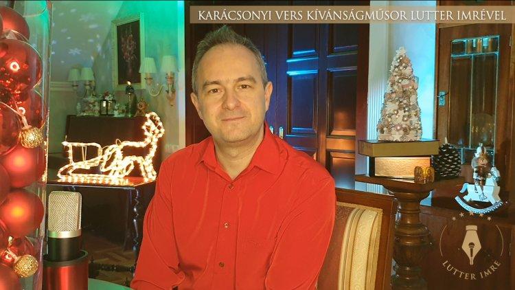 Rengetegen voltak egyedül, sokan kértek verset karácsonyra