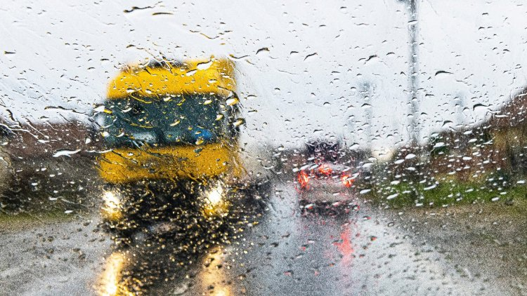 Országos Meteorológiai Szolgálat: hó helyett ismét esőt kapunk