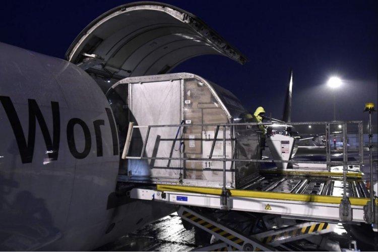Az NNK megrendelése alapján szállítanak, a jövő héten újabb szállítmány várható
