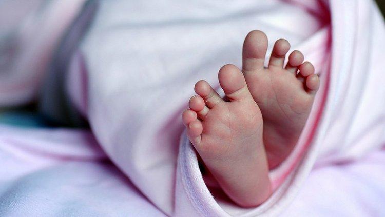 Budapesten fiú, vidéken lány lett az év első újszülöttje