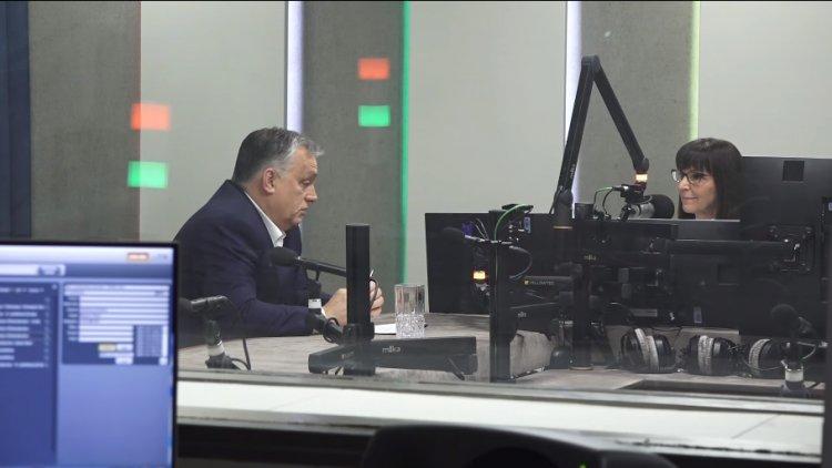 Orbán Viktor: Magyarország technikailag készen áll a tömeges és gyors oltásra