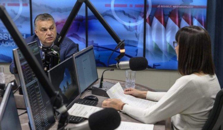 Orbán Viktor: nagy idők kapujában állunk