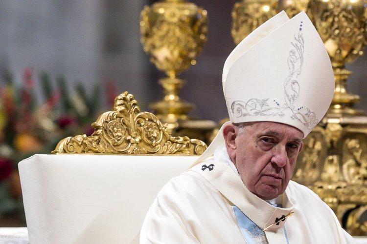 Még nem dőlt el, hogy Ferenc pápa megkapja-e a vakcinát