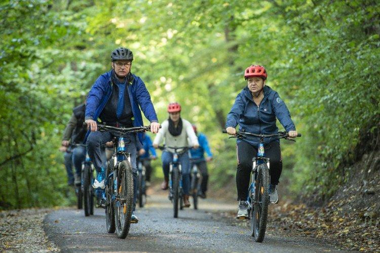 Újra lehet pályázni elektromoskerékpár-támogatásra