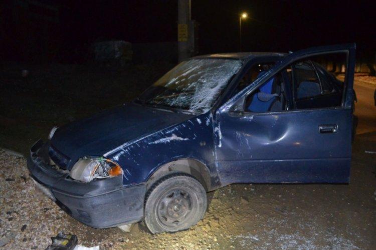 Nyitva hagyott gépkocsikra vadászott Mátészalkán, a rendőrök elfogták