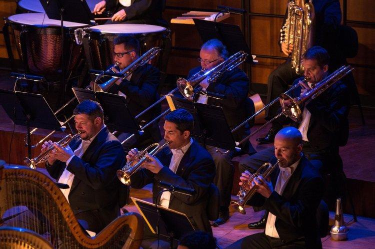 Komolyzenei élmény streaming szárnyakon - A Nemzeti Filharmonikusok hangversenyei