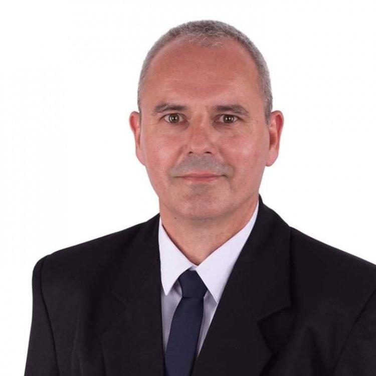 Major József, Örökösföld önkormányzati képviselője január 14-én fogadóórát tart