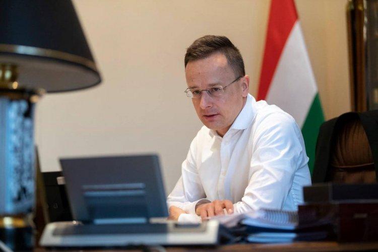 Szijjártó: a világjárvány alatt 1676 milliárd forintnyi beruházás érkezett Magyarországra