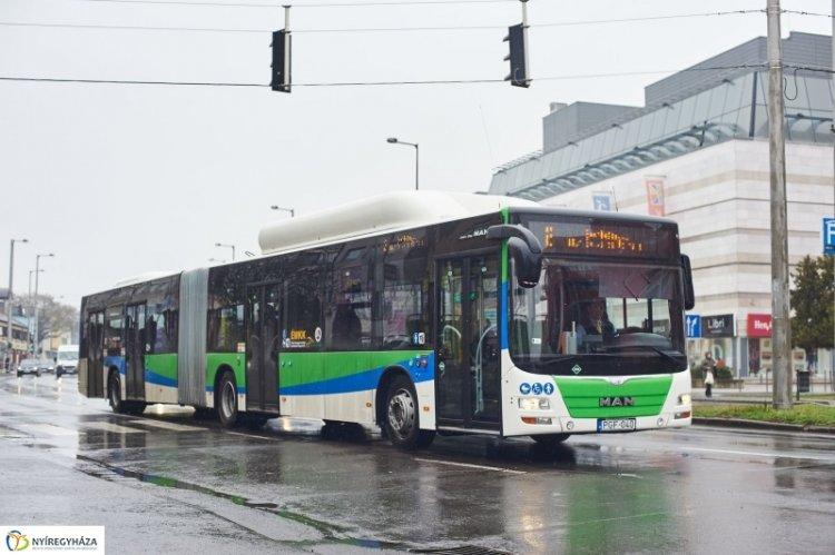 Merre járjanak a buszok a belvárosban? Kérdőív a neten, várják a válaszokat
