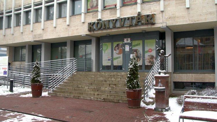 Online előadásokkal és kvízekkel készül a nyíregyházi könyvtár a Magyar Kultúra Napjára