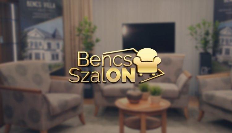 Bencs SzalON a Nyíregyházi Televízió műsorán is – Újabb színházi sorozat indul!