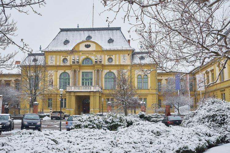 A Szabolcs-Szatmár-Bereg Megyei Értéktár Bizottság tevékenysége - online előadás