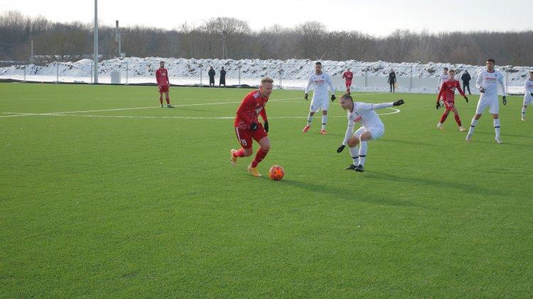 Legyőzte a Lokit a Szpari - Edzőmérkőzést játszott a két csapat Debrecenben