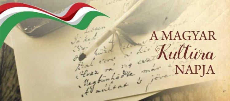 Online Magyar Kultúra Napja a nyíregyházi Jósa András Múzeumban