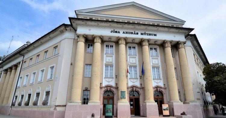Online Magyar Kultúra Napja a Jósa András Múzeumban