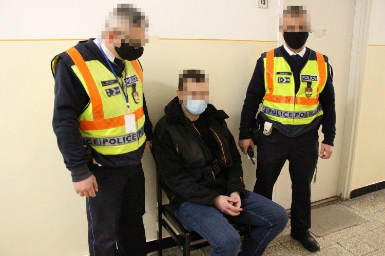 Elfogták a rendőrök a járművezetőt, aki Nyírbátor és Nyírgyulaj között gázolt el egy nőt